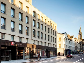 Bilde av ibis Edinburgh Centre South Bridge - Royal Mile i Edinburgh