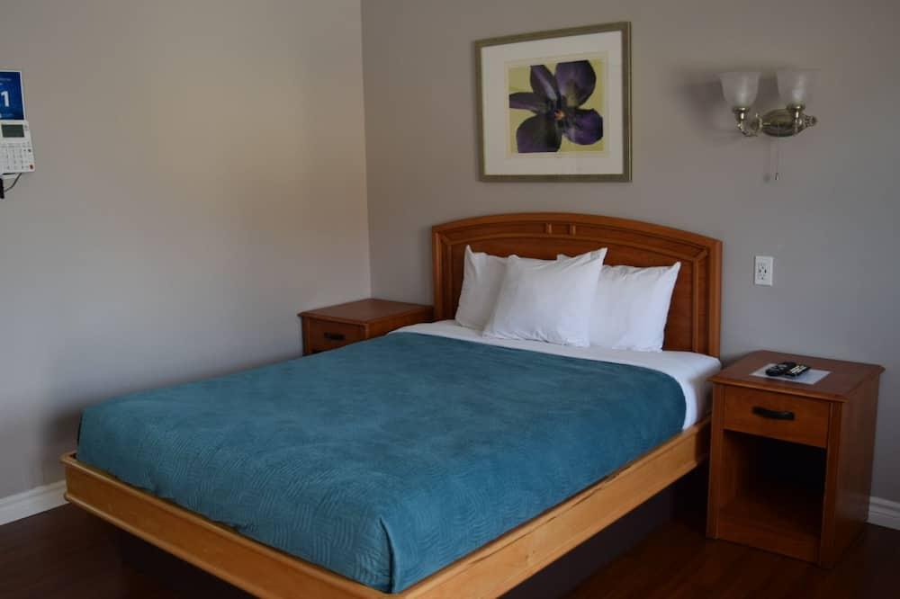 Classic Room - Living Area