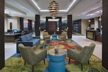 Selline näeb välja Fairfield Inn & Suites by Marriott Austin Northwest/Research Blvd, Austin