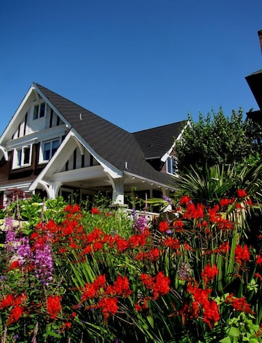 Manor Guest House, Vancouver