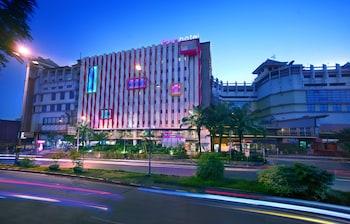 Foto van favehotel PGC Cililitan in Jakarta