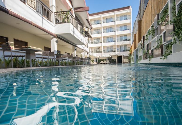 Boracay Haven Resort, Boracay Island