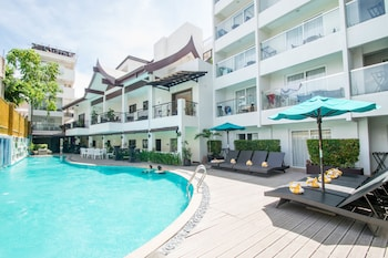 Book this In-room accessibility Hotel in Boracay Island