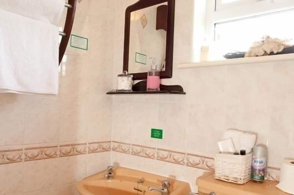 Phòng, Có phòng tắm riêng - Phòng tắm