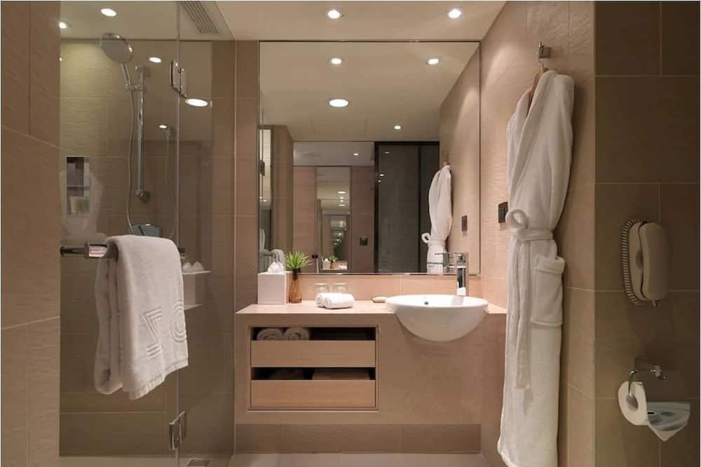 Comfort Δίκλινο Δωμάτιο (Double) - Μπάνιο