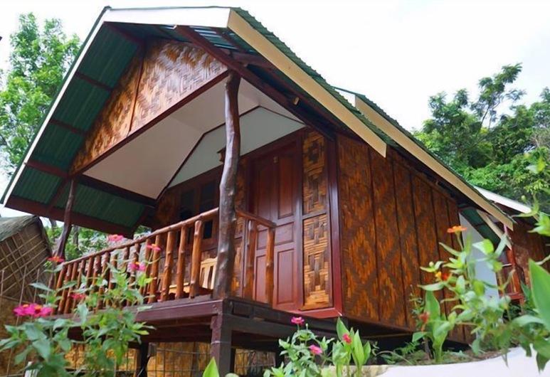 Phi Phi Jungle Hill Bungalow, Острова Пипи, Территория отеля