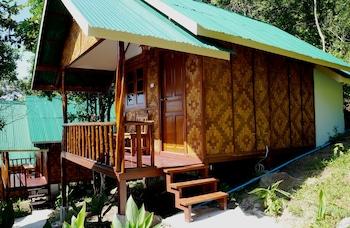 Nuotrauka: Phi Phi Jungle Hill Bungalow, Ko Phi Phi