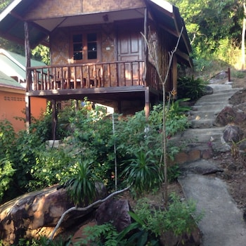 Picture of Phi Phi Jungle Hill Bungalow in Ko Phi Phi
