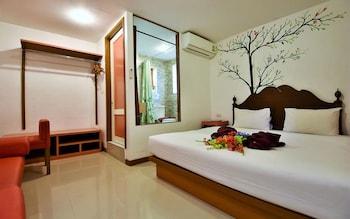 Fotografia hotela (Phi Phi Arboreal Resort) v meste Ko Phi Phi
