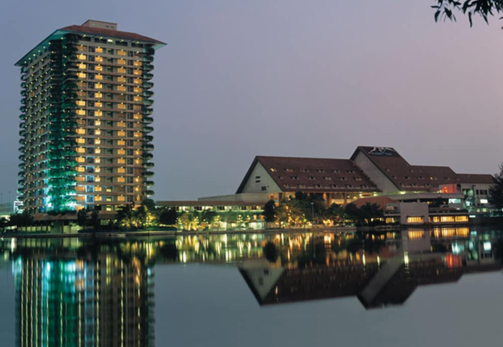 Holiday Villa Hotel & Suites Subang, Subang Jaya