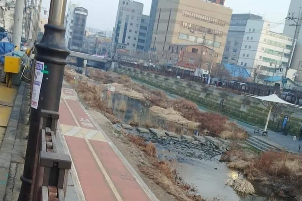 Straatweergave