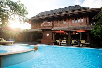 Mynd af Ruen Come In í Chiang Mai