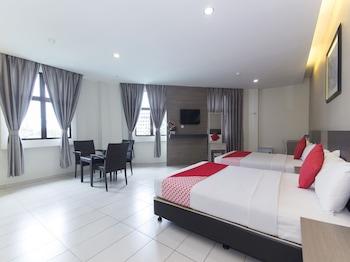 Fotografia do Hotel Suria Malaqa em Malaca