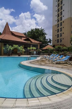 Foto di Verwood Hotel & Serviced Residence a Surabaya