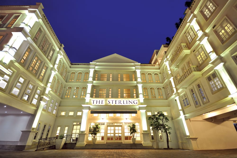 The Sterling, Malacca City