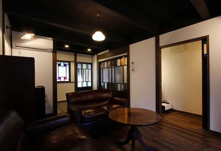 町家新道水豆庵公寓式飯店, Kyoto