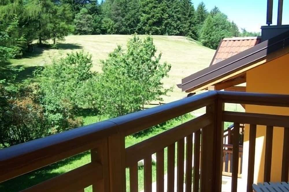 Apartment, 1 Bedroom, Garden View (2 people) - Balcony