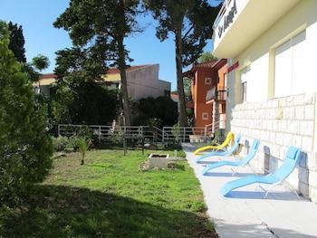 Bild vom Integral Hotel Arbia - Villa Rio in Rab