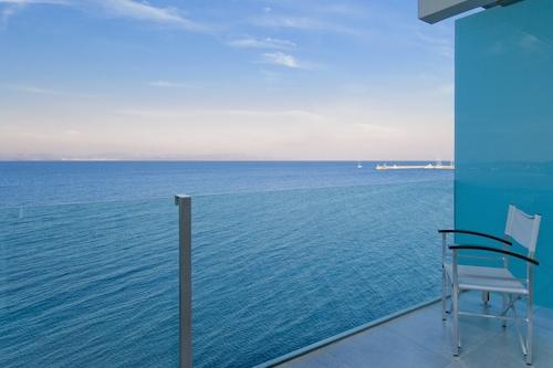 科斯阿克提斯藝術飯店/