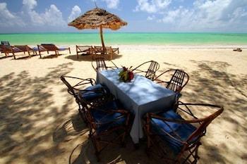 Bild vom Ndame Beach Lodge in Paje