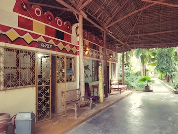 Picture of Ndame Beach Lodge in Paje