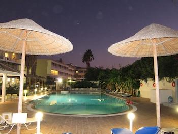 Imagen de Kos Hotel Junior Suites en Cos