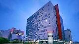 Hotel unweit  in Jakarta,Indonesien,Hotelbuchung