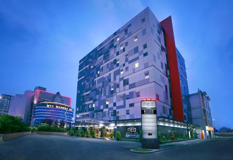 NEO Hotel Mangga Dua by ASTON, Jakarta