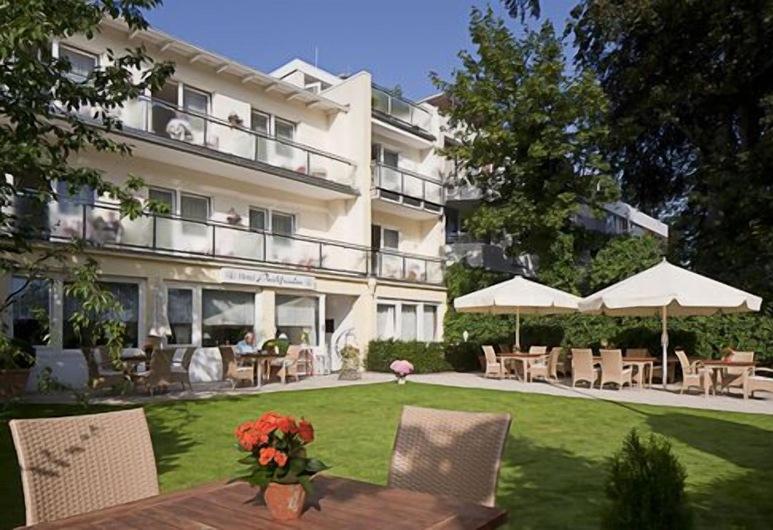 Hotel Parkfrieden, Timmendorfer Strand
