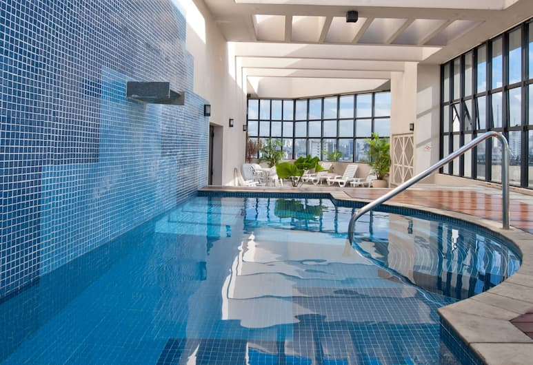 HB Hotels Ninety, San Paulas, Baseinas