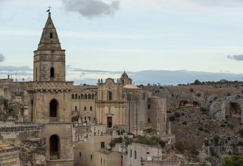 Residence San Pietro Barisano, Matera, Exterior
