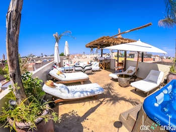 Picture of Riad Dar Anika in Marrakech