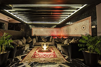 Naktsmītnes Palais Ommeyad Suites & Spa attēls vietā Fēsa