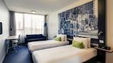 Hotel Melbourne - Vacanze a Melbourne, Albergo Melbourne