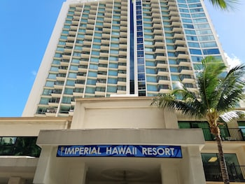 Picture of The Imperial Hawaii Resort at Waikiki in Honolulu
