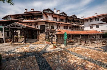 Picture of Hotel Tanne in Bansko