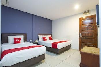 Picture of OYO 90030 Hotel Al Jafs in Kuala Lumpur