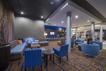 Viime hetken hotellitarjoukset – Columbus