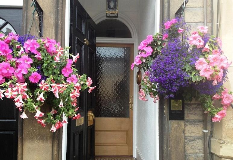 Glendevon Central Bed and Breakfast, Edinburgh