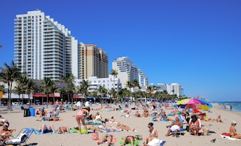 Picture of Fala Hotel in Fort Lauderdale
