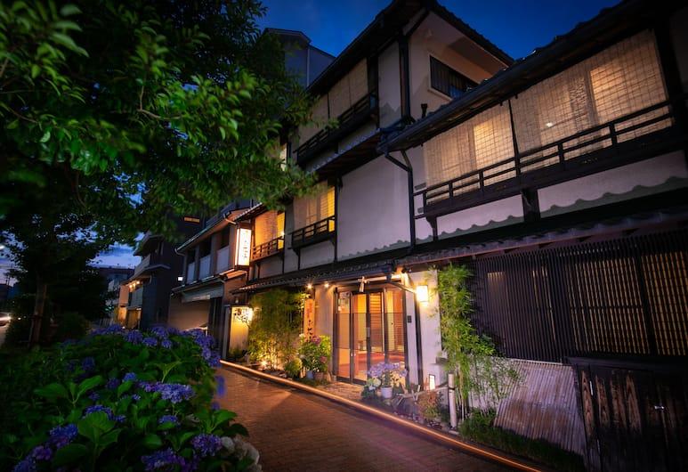 花坊旅館, Kyoto