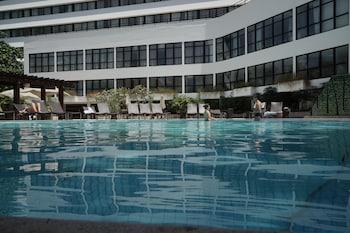 Nuotrauka: Wish Hotel da Bahia, Salvadoras