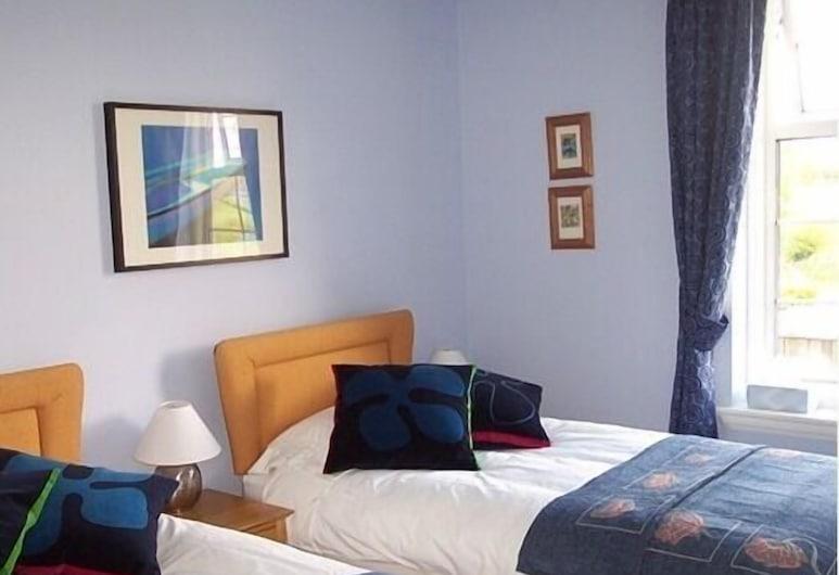 The Durdans, Norwich, Twin Room, Ensuite (Bath / Shower), Guest Room