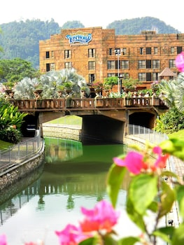 Picture of Sunway Lost World Hotel in Ipoh