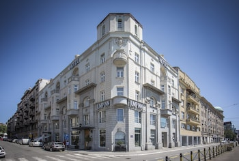 Enter your dates to get the Belgrade hotel deal