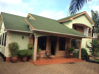 Picture of Korona House in Arusha