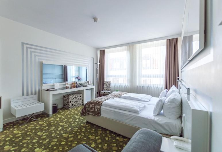 Hotel Bayer's, München, Comfort-herbergi með tvíbreiðu rúmi, Herbergi