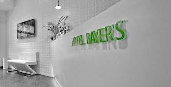 뮌헨의 호텔 바이에르스 사진