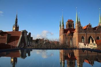 Foto van Apart Neptun in Gdańsk