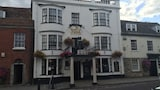 Wareham hotel photo
